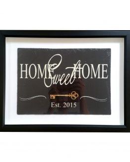 Home Sweet Home Housewarming Slate  sc 1 st  Louise Carroll Designs & irish housewarming gift Archives - Louise Carroll Designs